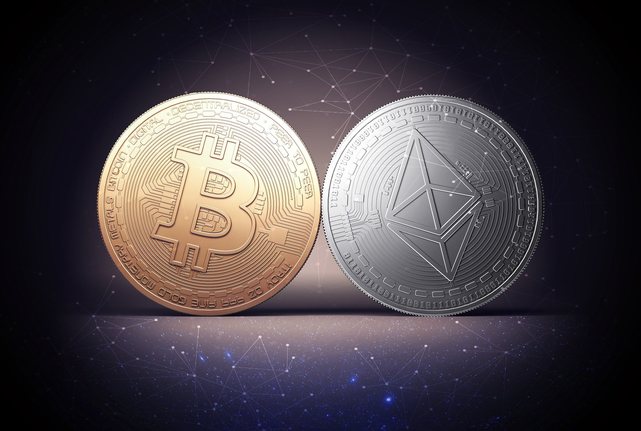 bitcoin or ethereum