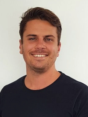 Cryptocurrency Australia founder Beau Stoner.